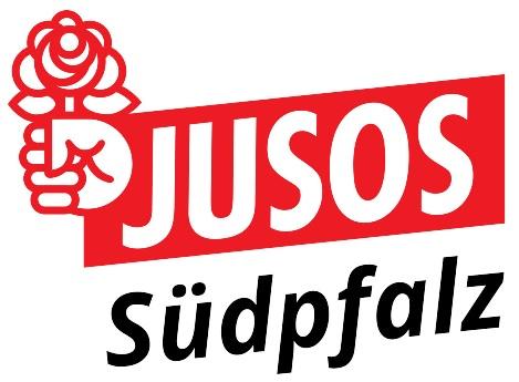 Logo Jusos Südpfalz